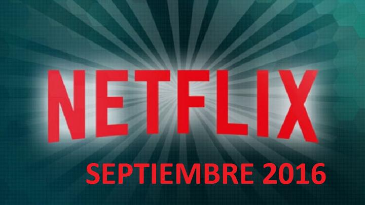 Netflix - Magazine cover