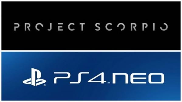 PlayStation Neo Scorpio