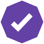 Verified Chat Badge for Partners, Twitch