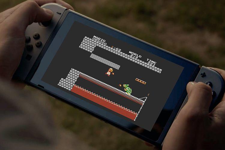 El Sistema De Juegos Gratuitos Para Switch Cambia De Una Manera