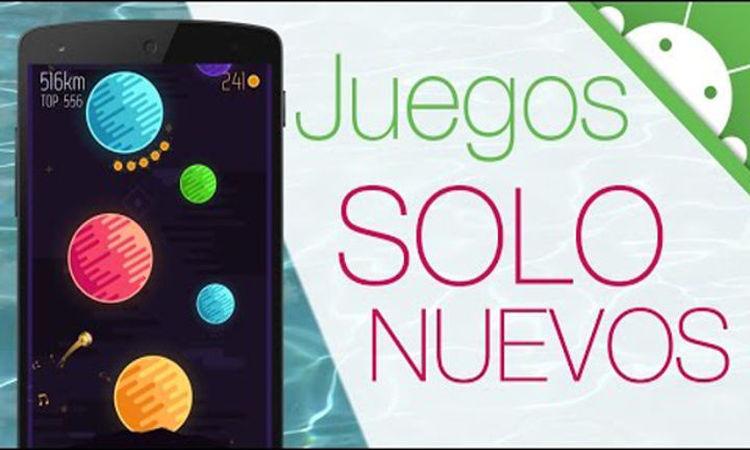 Juegos Nuevos Para Android Y Ios Esta Semana Son Gratis