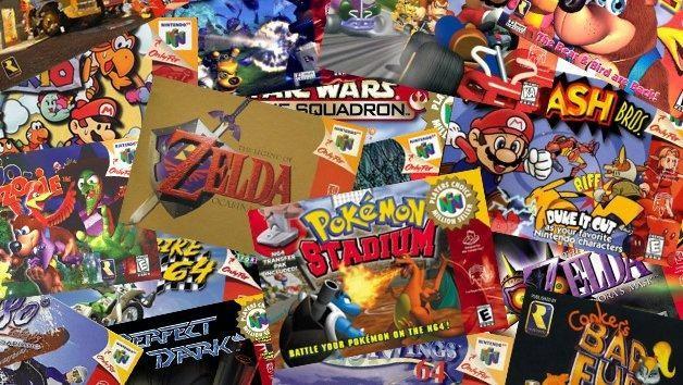 7 Juegos De Nintendo 64 Son Buenos Pero No Tan Populares Tierragamer
