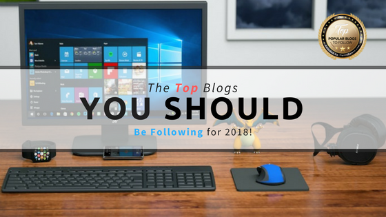 the best entertainment blogs