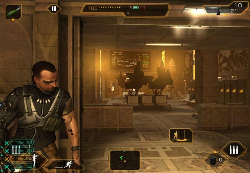 Los Mejores Juegos Para Android En Primera Persona Tierragamer