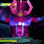Galactus – Ultimate Marvel vs. Capcom 3