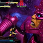 Galactus – Ultimate Marvel vs. Capcom 3
