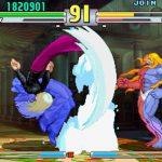 Gill - Street Fighter 3: Third Strike