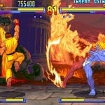 Gill - Street Fighter 3: Third Strike