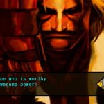 God Rugal – Capcom vs. SNK