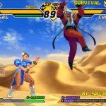 God Rugal – Capcom vs. SNK