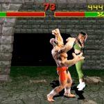 Goro – Mortal Kombat