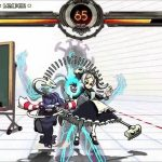 Marie 300% - Skullgirls