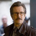 Comisionado Gordon