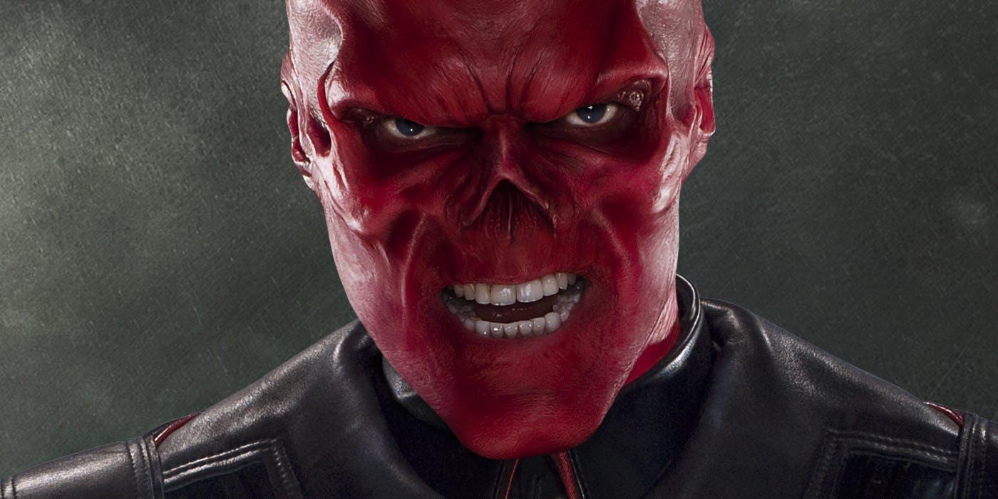 Red Skull no ha muerto! | TierraGamer