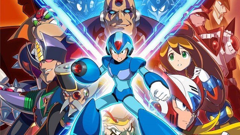 Mega_Man_X_Legacy_Collection_fecha_salida