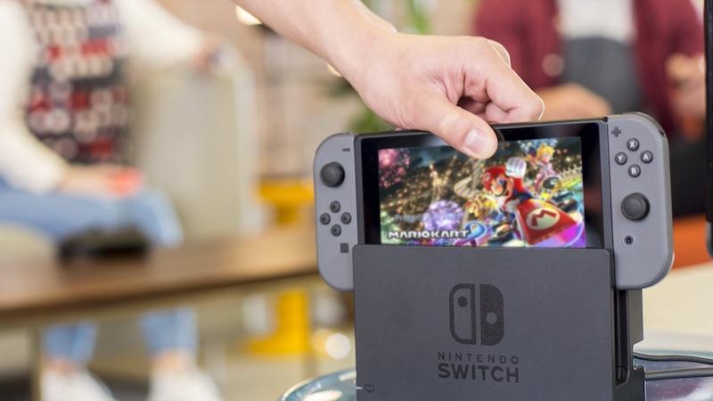Nintendo Switch Tiene Muchos Juegos No Anunciados Para 2018