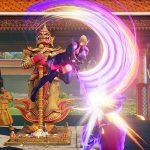 Street Fighter V: Arcade Edition - Falke