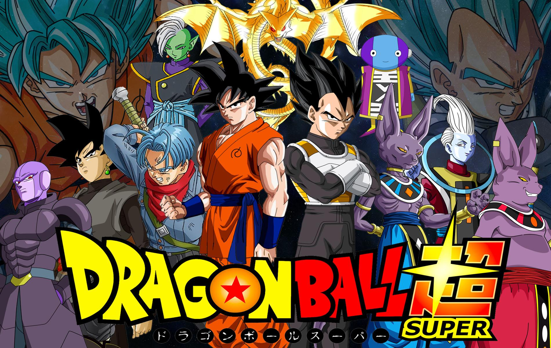 Fan recrea poster de Infinity War con personajes de Dragon Ball Super –  TierraGamer