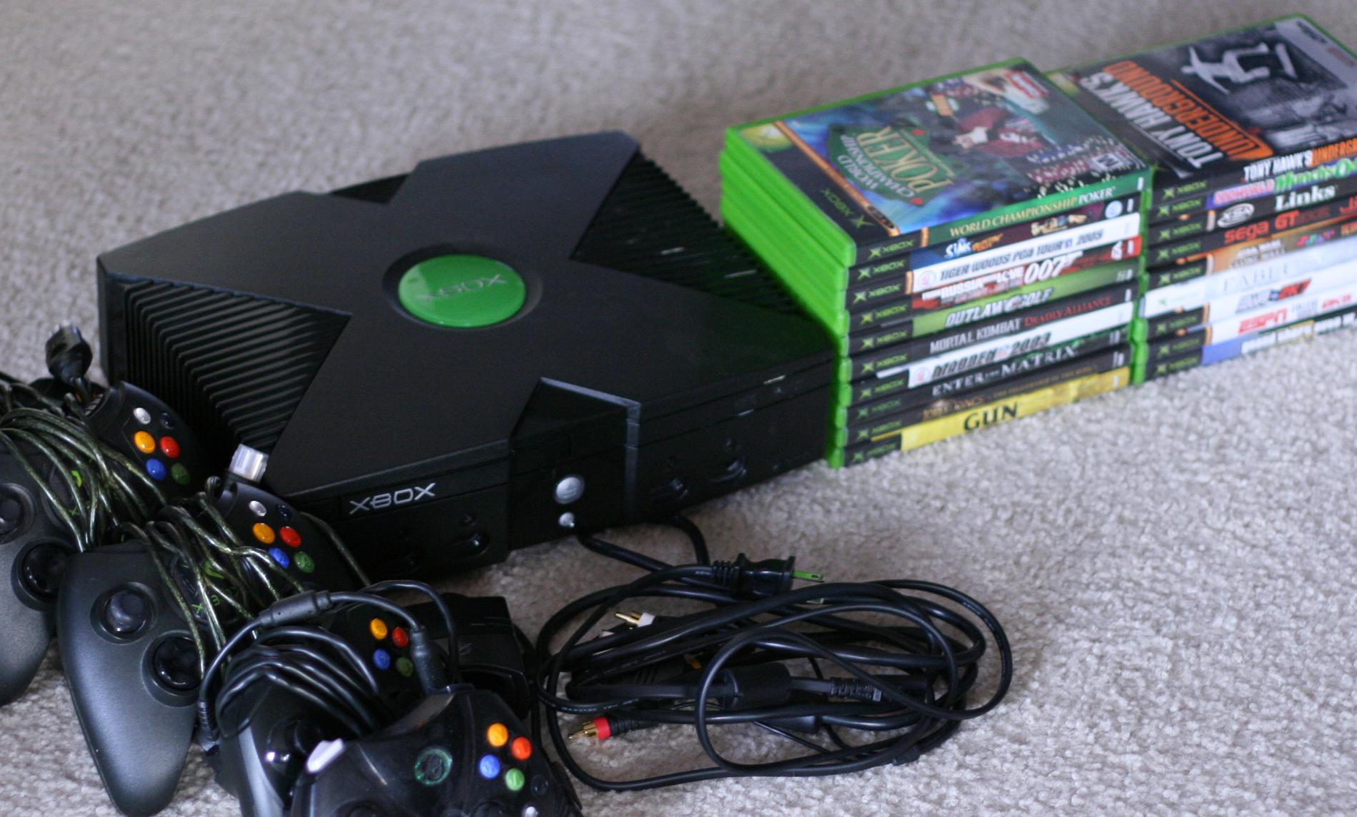 Juegos Para Xbox One Archivos Tierragamer