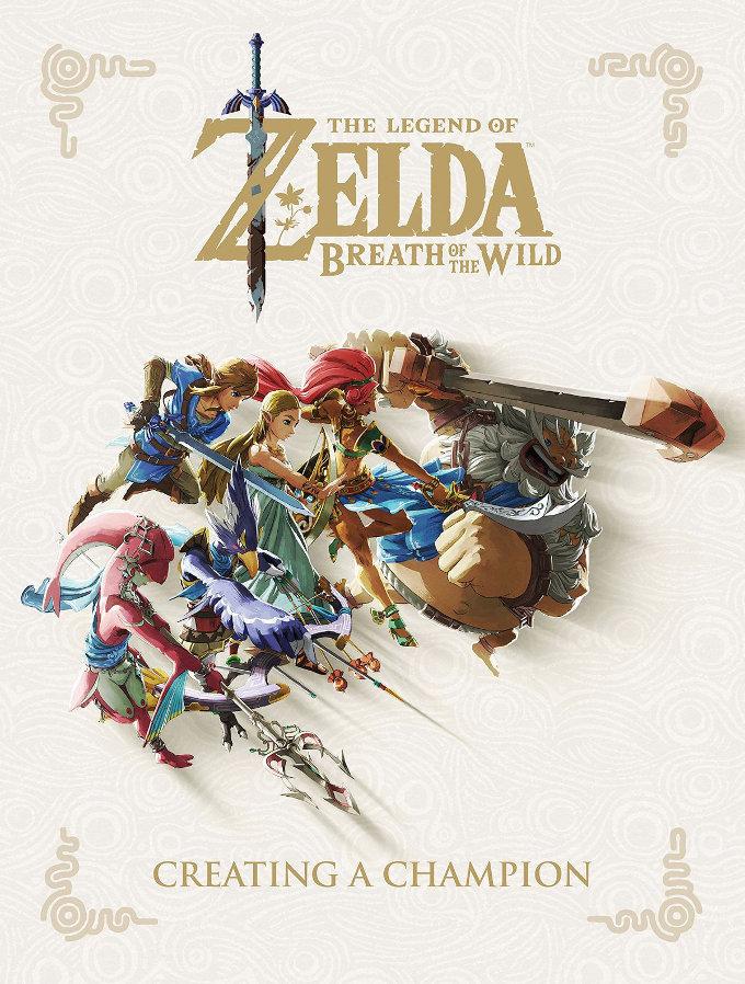 The_Legend_of_Zelda_Breath_of_the_Wild_Creating_a_Champion_Portada