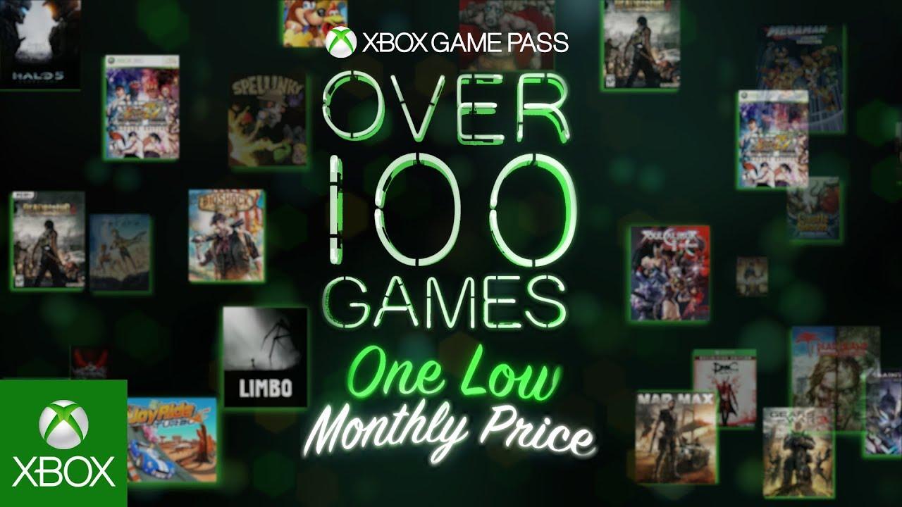 Julio en Xbox Game Pass – TierraGamer