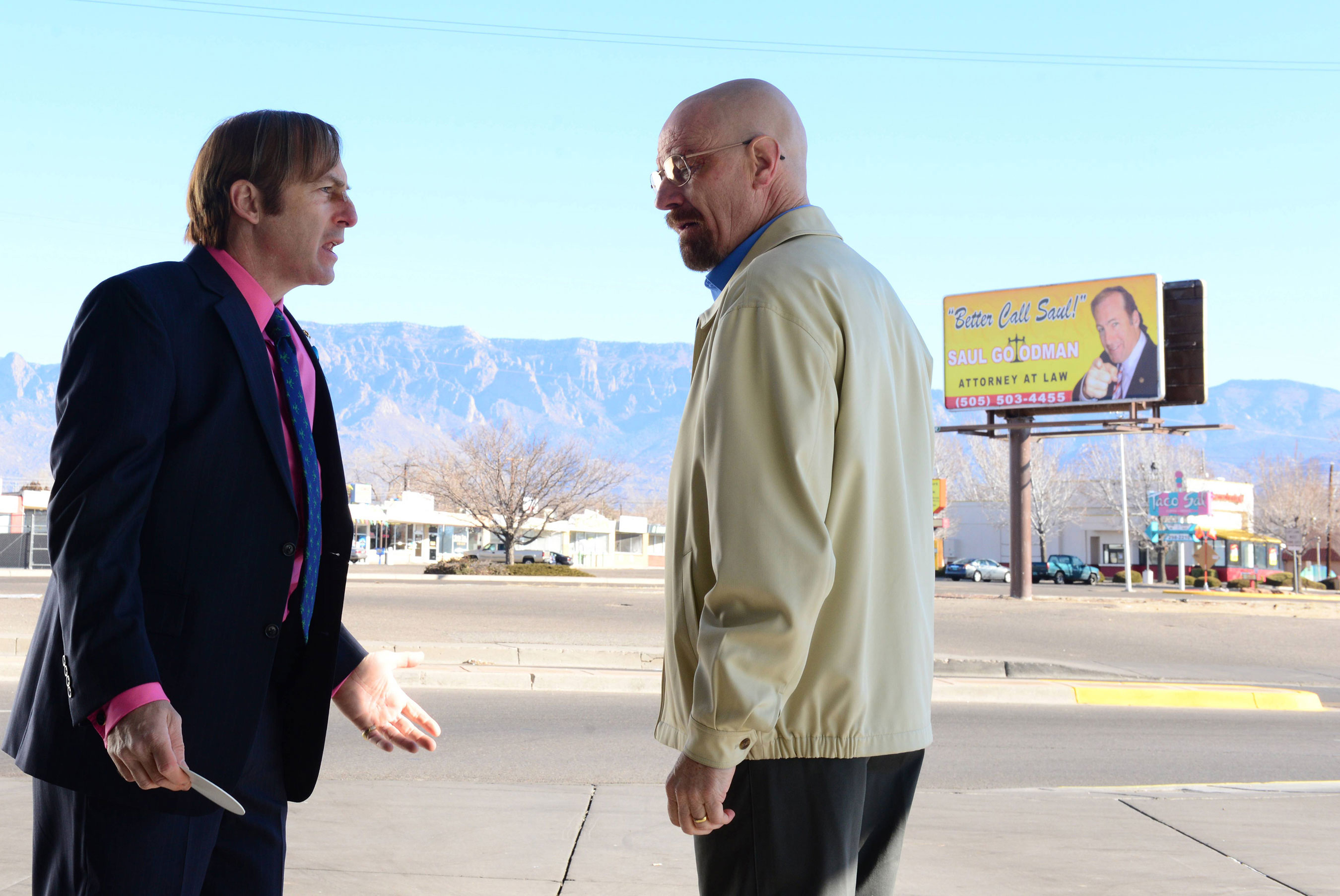 Better Call Saul!: La cuarta temporada hará crossover con Breaking ...