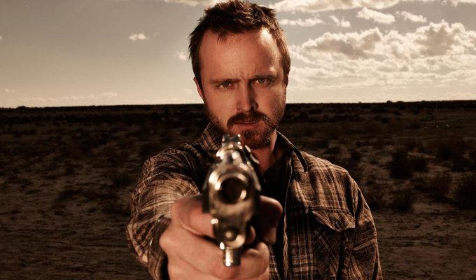 Aaron Paul de Breaking Bad se unirá al elenco de Westworld