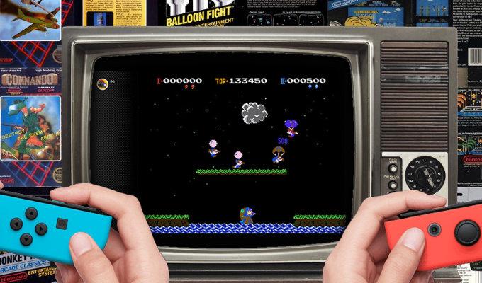 Conoce Los 20 Juegos De Nes Que Tendra Nintendo Switch Online