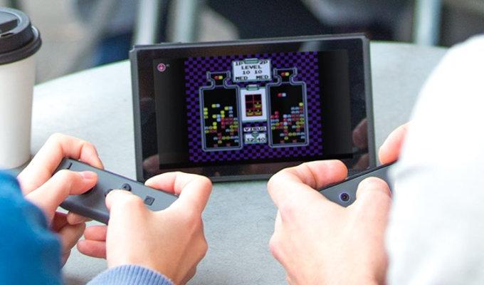 Los Juegos De Nes De Nintendo Switch Online Necesitan De Internet