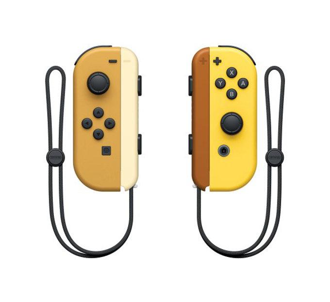 Pokémon: Let's Go, Pikachu! y Eevee! tendrán su propio Nintendo Switch