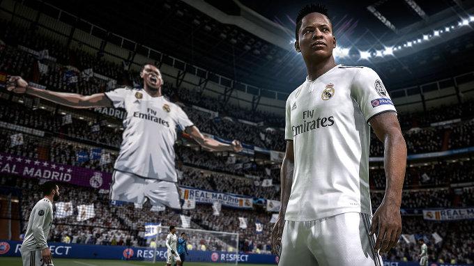 FIFA 19 - RESEÑA