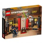 Paquetes de LEGO de Overwatch