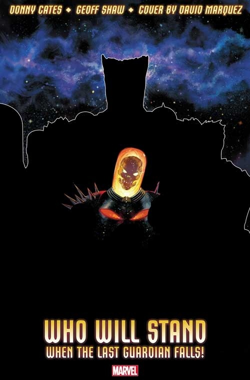 Ghost Rider Guardianes de la Galaxia