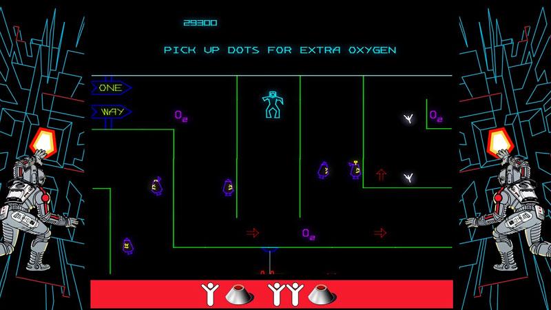 Juegos Clasicos De Atari Estaran En El Nintendo Switch Tierragamer