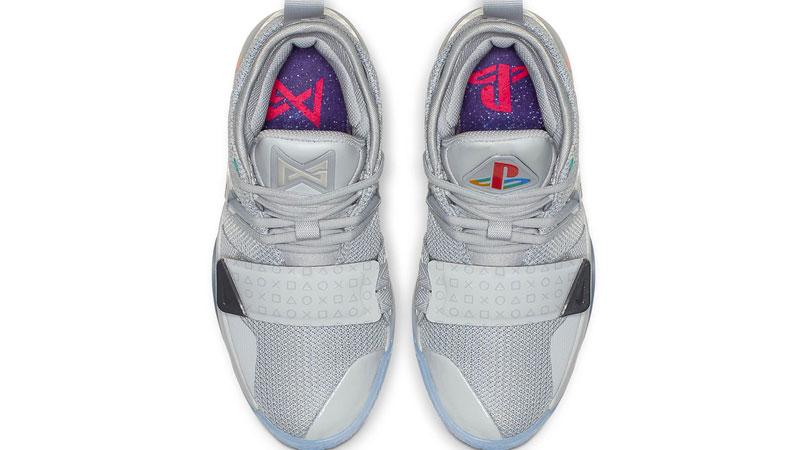804d726167d83 PlayStation y Paul George lanzan nuevos tenis Nike