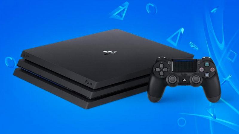 Cambio de PSN ID en el PS4