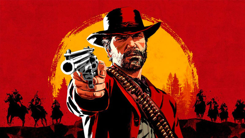 Red Dead Redemption 2; Que significa crunch