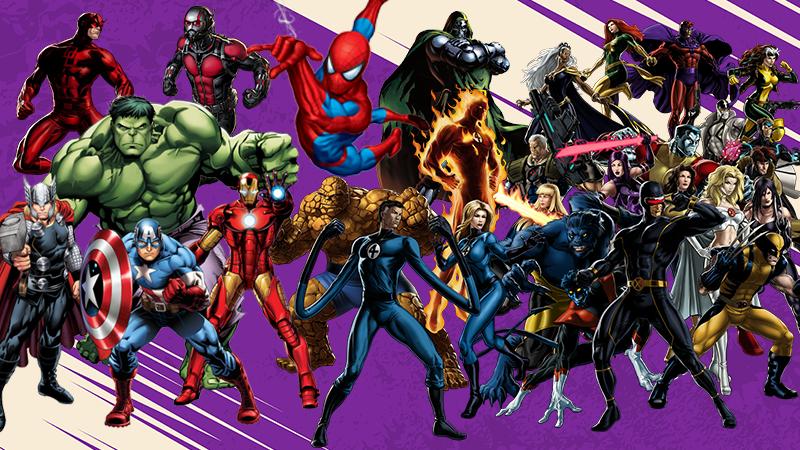 Los 10 personajes más memorables cocreados por Stan Lee – TierraGamer