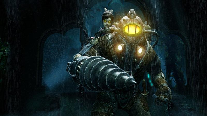¿Un nuevo BioShock para el 2020?