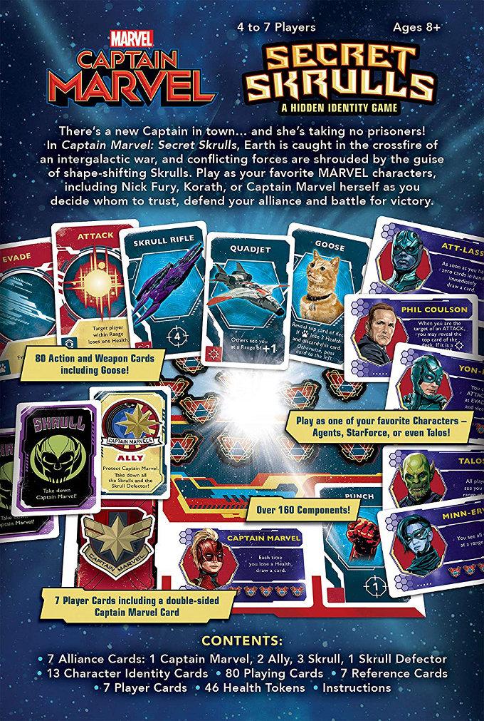 ¿Revelada la identidad de Jude Law en Captain Marvel?