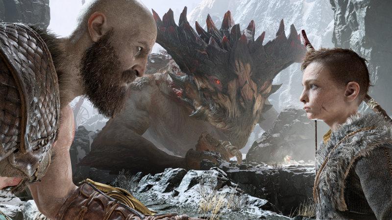 God of War no pretende ser un juego de mundo abierto