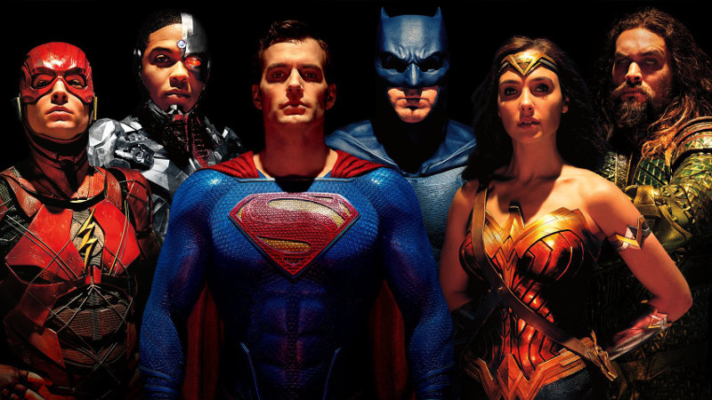 Zack Snyder revela sus cabalísticos planes para Justice League