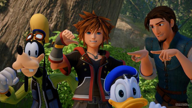 Kingdom-Hearts-Disney