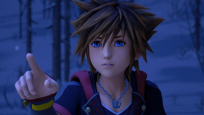 ¿Cómo desbloquear la película secreta de Kingdom Hearts III?