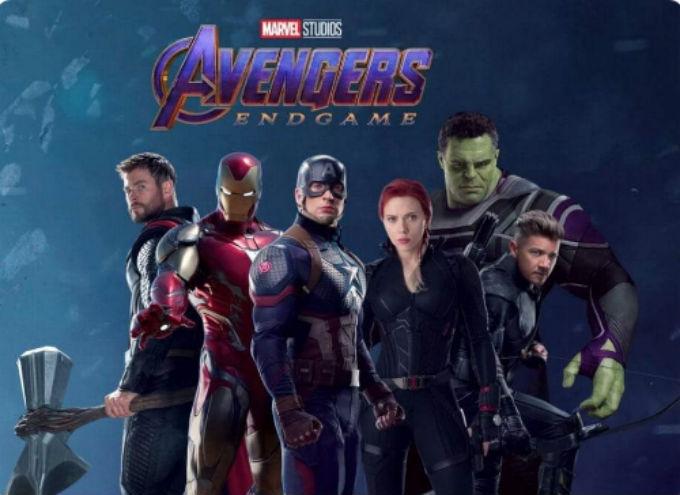 Nuevo poster de Avengers Endgame cambió apariencia de Hulk