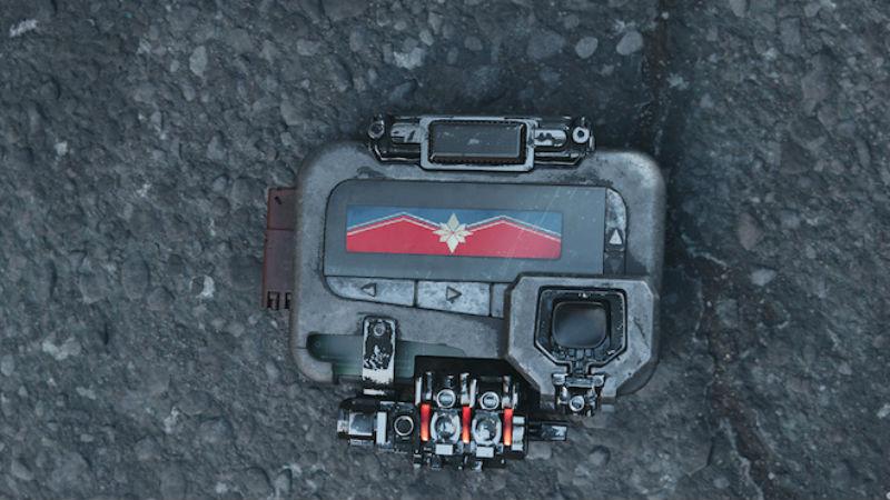 Escenas Post Creditos Capitana Marvel: Capitana Marvel Tendrá Dos Escenas Post Créditos, Y Esto
