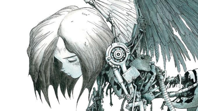 ¿Qué hay detrás de Battle Angel Alita?