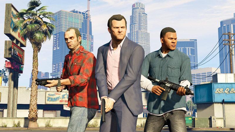 Los rumores acerca de Grand Theft Auto VI crecen