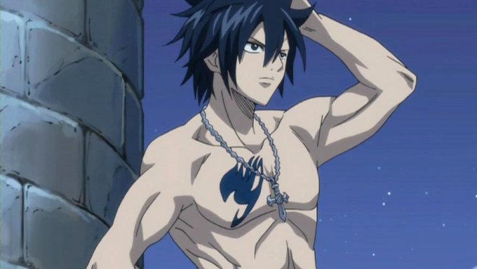 7 chicos de los que te enamoraste en el anime