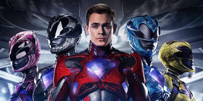 Los Power Rangers tendrán una nueva película en los próximos años.
